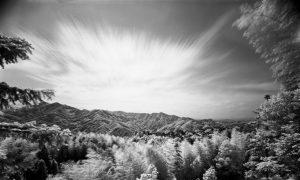 Meet the Breathtaking Landscape Photographer – Hu Fusheng