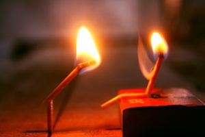 matchstick photography
