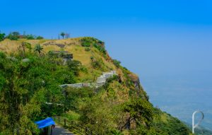 Singhad near Pune