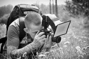 Mind Blowing Macro Photographer, Jeroen Van Eyck in Todays Interview