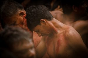 Where Pain is Salvation : Muharram