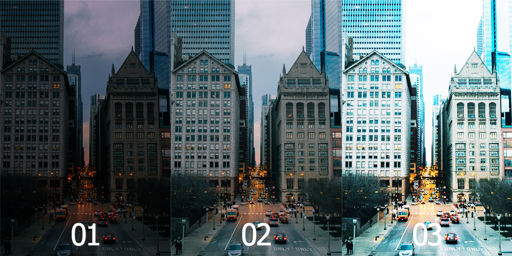 What is bracketing and how to use it?