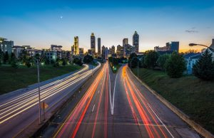 How to experiment with long exposures in city
