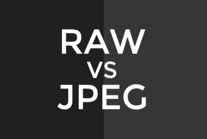 RAW Vs JPEG which is the best option