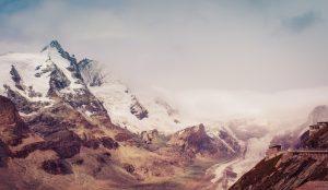 Cold Glacier