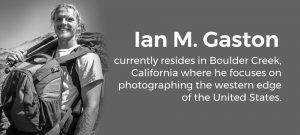 Ian M. Gaston, Stunning Landscape Photographer
