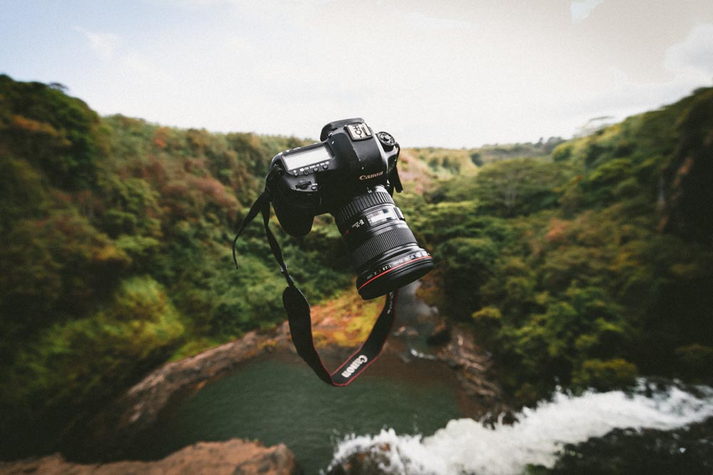 How To Choose the Best Camera
