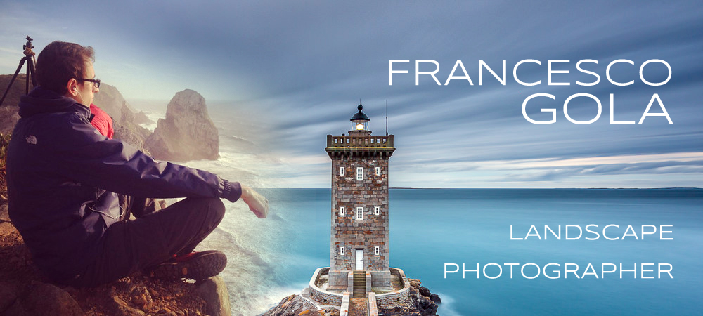 Meet the Beautiful Landscape Photographer Francesco Gola