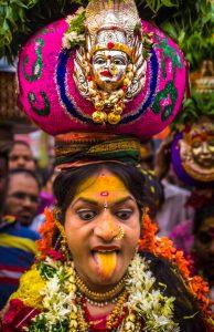 Goddess Festival
