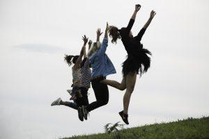 Joy of Jump