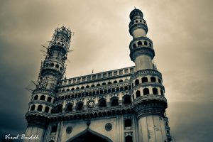 Hyderabad-Charminar