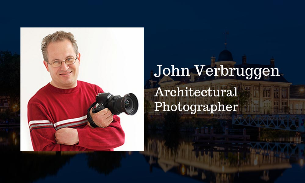 "Meet ""John Verbruggen"" A Stunning Architectural Photographer"