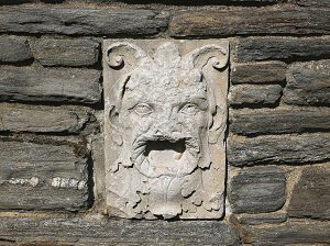 Stone Face