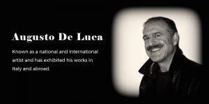 Augusto De Luca, Famous Photographer from Italy