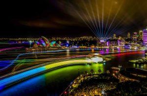 Vivid Sydney 2018