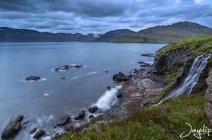 Neskaupstadur, Iceland