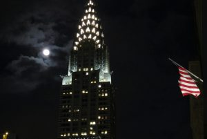 Full Moon Chrysler.