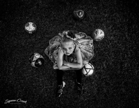 Ballet Soccer